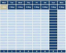 Manual Attendance Register Format Download Employee Attendance Sheet Excel Template