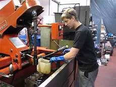 Zylinder Honen Werkzeugstuckleisten by Zylinder Finish Honen Mit B 252 Rste
