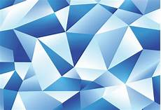 Geomtric Design How To Create An Icy Blue Vector Geometric Design