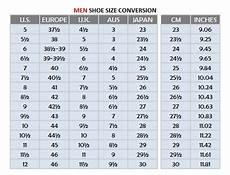 Conversion Chart Men S Shoes Levis 516728 Q66 Wesley Hi Casual Mn S M Black Textile