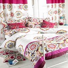 bright bohemian style duvet set luxuryduvetsets co uk