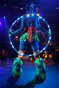 Hula Hoop Girl Lights Rave Led Hoops And Hula On Pinterest