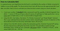 Bac Calculator The 5 Best Reasons To Check Your Blood
