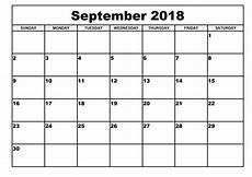 Calendar Printables Free Printable Calendar 2018 Template Printable Calendar