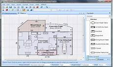 Software To Create Floor Plans Simple Floor Plan Software Floor Plan Design Software Free
