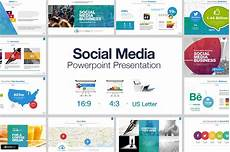 Social Media Ppt Templates Social Media Powerpoint Powerpoint Templates Creative