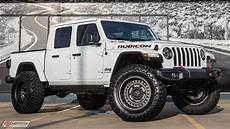 2020 jeep gladiator lifted 2020 jeep gladiator rubicon signature series