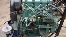 volvo 2020 marine diesel volvo penta d2 55a marine diesel engine test