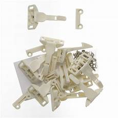 safety 1st loaded cabinet drawer latch 10 pack