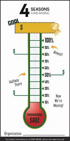Fundraising Charts Resources 4 Seasons Fund Raising4 Seasons Fund Raising