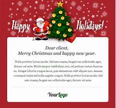 Holiday Email Templates 17 Beautifully Designed Christmas Email Templates For