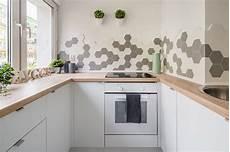 20 unique kitchen backsplashes that aren t subway tile