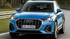 Audi Q3 S Line 2020 by 2019 Audi Q3 Quattro S Line Performance And