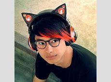 Cat Ear Headphones by Axent Wear   Brookstone