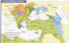 l impero turco ottomano cento anni di 1652 1763 timeline timetoast