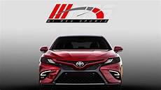 2018 Toyota Camry Hazard Lights 2018 Toyota Camry Daytime Running Lights Full Kit Youtube