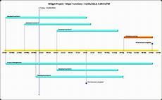 Timeline Excel 12 Ms Excel Timeline Template Excel Templates Excel