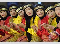 Budaya Islam Indonesia Diperkenalkan di Turki Pada