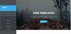 Free Dream Weaver Web Template 16 Best Free Dreamweaver Templates 85ideas Com