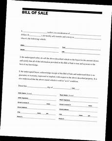Car Sale As Is Form Used Car Bill Of Sale For Selling Photos Of Used Car