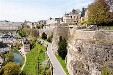 la cornice chemin de la corniche tourismus luxembourg viamichelin