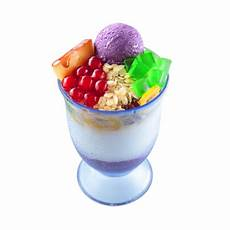 halo halo regular 1 scoop by chowking