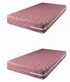 warmland water proof mattress cover protector size 3x6