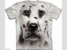 Don't worry, they won't bite! Crazy 3D T shirt craze