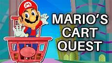 Malvorlagen Mario Jelly Jelly Mario But In A Shopping Cart