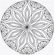 ausmalbilder mandala schmetterling inspirierend mandala