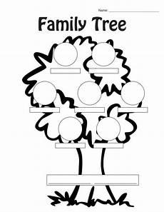 Family Template 21 Examples Of Family Tree Pdf Doc Free Amp Premium