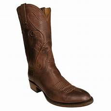 Lucchese Boots Size Chart Lucchese Mens Burnished Ranch Hand Boots With Fowler Toe