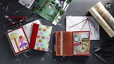 Make Your Own Presentation Diy By Panduro Make Your Own Book Youtube