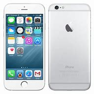 Image result for iPhone 6 Plus Silver