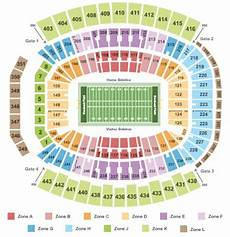 Everbank Field Jacksonville Fl Seating Chart Everbank Field Tickets And Everbank Field Seating Chart