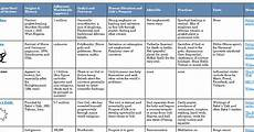 Difference Between Religions Chart Dolenni Diddorol Interesting Links The Big Religion Chart