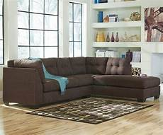 Sofa With Chaise Lounge 3d Image by 2 Sectional Sofa With Chaise Design Homesfeed