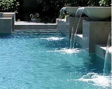 Ams Design Studio Ams Landscape Design Studios Inc Pool Fountain Cool