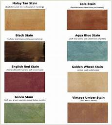 Stained Concrete Colors Chart 22 Best Images About Some Stained Concrete Pictures On