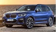 bmw electric suv 2020 bmw s new all electric suv to be named as bmw ix3 coming