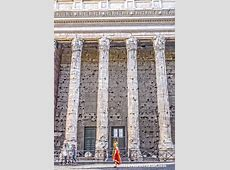 Rome, Italy : People, Landmarks, Monuments, Tourism