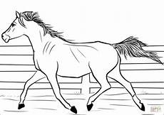 337 ausmalbilder pferde zum ausdruck kostenlose