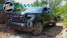 2019 gmc z71 the 2019 gmc is a better looking silverado with
