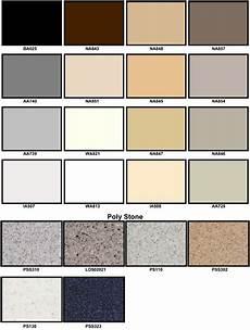 Ccp Gelcoat Color Chart Gelcoat Chart Custom Fiberglass Manufacturing Company