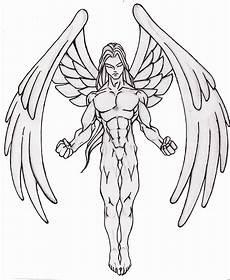 desenho tatuagens desenhos de tatuagens de anjos coisas pra ver