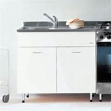mobili lavello lavello acquaio cucina sottolavello acciaio inox