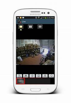 app android android cctv app live view