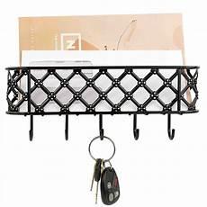 Walmart Key Designs Home Basics Lattice Design Letter And Key Hook Rack