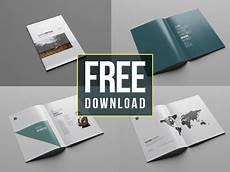 Company Profile Template For Interior Design 38 Pages Free Company Profile Template By Wassim On Dribbble
