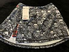 Ink N Burn Size Chart Inknburn Run Or Die Skirt Ink N Burn Skirt Size 4 Ebay